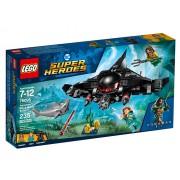 76095 Aquaman: Lovitura Black Manta