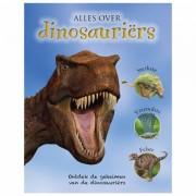 Lobbes Jeugdencyclopedie Dinosauriers