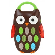 Skip Hop and Explore More Musical Phone, Owl