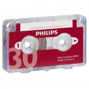 Philips Dictation Cassette 30 minutes LFH0005