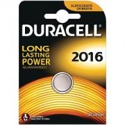 Duracell 3V Elektronikbatterien (Pack von 1) (DL2016)