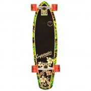 Mini skateboard longboard krypto