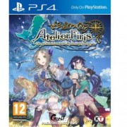 Atelier Firis: The Alchemist and the Mysterious Journey, за PS4