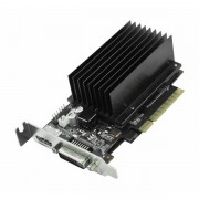 Palit GF GT710, 2GB DDR3, LP Passive NEAT7100HD46H-2080H