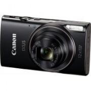 Canon Appareil photo numérique compact CANON IXUS 285 HS noir