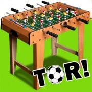 Stolní fotbal Infantastic DEU 62 x 69 x 37cm dřevěný