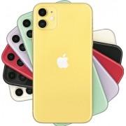 "Apple iPhone 11 128 GB Geel - Smartphone - 128 GB - GSM - 6.1"" - 1792 x 828 pixels - iOS 13"