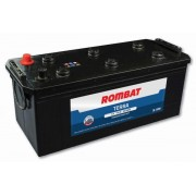 Baterie Rombat Terra 12V 135Ah MB14 TIR, autocamioane, tractor, 850A