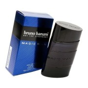 Bruno banani - magic man eau de toilette - 50 ml spray