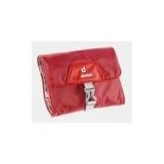 Necessaire Wash Bag I Vermelho - Deuter