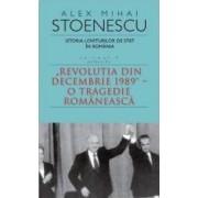 Istoria loviturilor de stat. Vol. 4 Partea 2 Ed. 3 - Alex Mihai Stoenescu