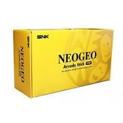 SNK Neogeo Arcade Stick Pro Neo Geo Pocket