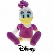Disney Pluche knuffel Katrien Duck 35 cm