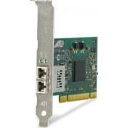 Placa de retea Allied Telesyn PCI GIGABIT SC AT-2916SXSC