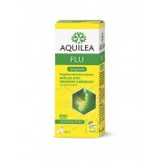 Uriach Italy Aquilea Flu Spray Gola 20 Ml