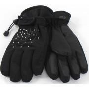 Mutka Handskar 2216 svart