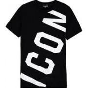 Dsquared2 Icon T-shirt met logoprint