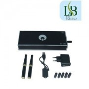 eGo 1100 mah set complet 2 tigari electronice