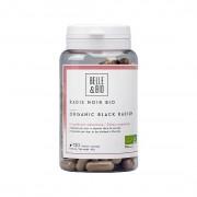 Belle&Bio Ridiche neagra Bio (Radis Noir) 120 capsule