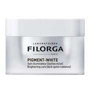 Pigment white creme para tratamento de manchas e luminosidade 50ml - Filorga