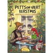 Pettson viert Kerstmis - Sven Nordqvist
