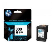HP Tinteiro HP Nº300 (CC640E) com Tinta Vivera Preto