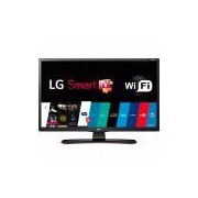 Smart TV 23,6 LG HD, 24MT49S