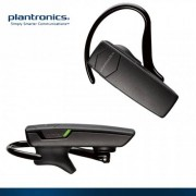 PLANTRONICS EXPLORER 10 BLUETOOTH HEADSET - USB töltővel! - FEKETE - GYÁRI