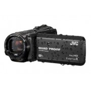 "Camera Video JVC GZRX625BEU, Filmare Full HD, Touchscreen 3"", 8GB Flash, WiFi, Zoom optic 40x (Neagra)"