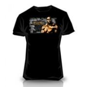Camiseta Cedric