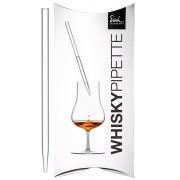 Glashütte Eisch Eisch Whisky-Pipette Gentleman klar