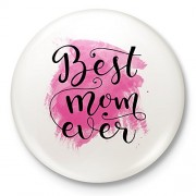 Be Awara Best Mom Ever Badge | Gift for Mother's Day | Mother's Day Gifts From Daughter | Mothers Day Special Gifts