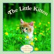 The Little Kitten, Paperback/Judy Dunn