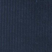 """Club of Comfort B. Moss Cord Trousers, 38""""R - Navy"""