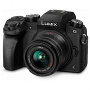 PANASONIC LUMIX G7 4K Mirrorless Camera (Open Box)