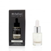 White musk Rezerva parfum hidrosolubil pentru Odorizant aromaterapie Hydro