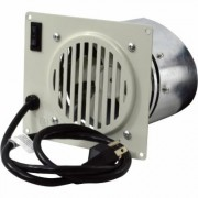 Mr. Heater Blower Fan - For Mr. Heater 20,000-30,000 BTU Vent-Free Heaters, Model F299201