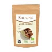 Baobab pulbere organica 125g
