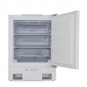 Hisense FUV126D4AW1 Static Built Under Freezer - White