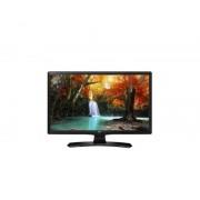 "LG ELECTRONICS LG 22TK410V 22"" Full HD LED Plana Negro pantalla para PC LED display"