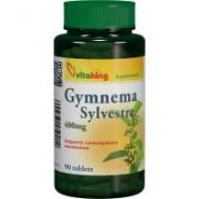 Gymnema sylvestre 400mg 90cpr VITAKING