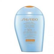 Shiseido Expert Sun Protection Lotion Child Spf50+ 100 Ml