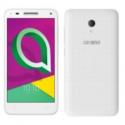 Alcatel Telefono Libre Alcatel U5 3g 4047d 5 Quad White