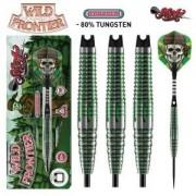 Shot Steeldart Sets - Wild Frontier Trapper 80% 25 gram Steeltip