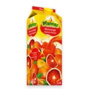 Suc Pfanner Portocale Rosii 2L