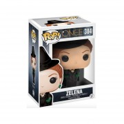 Funko Pop Zelena Once Upon A Time Vinyl Figure Serie TV