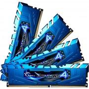 G.SKILL Ripjaws 4 RAM Module - 32 GB (8 GB) - DDR4 SDRAM