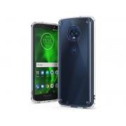 Rearth Etui Ringke Fusion Motorola Moto G6 Crystal Clear