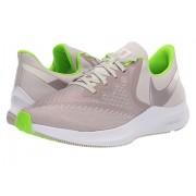 Nike Air Zoom Winflo 6 Desert SandPumiceElectric Green