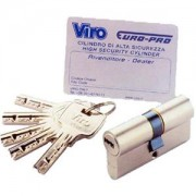 CILINDRO INFILARE T.M. EURO-PRO MM.101